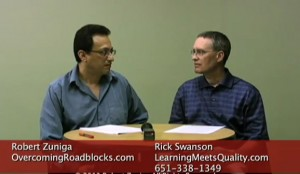 Rick Swanson Robert Zuniga 300x174 Rick Swanson and Robert Zuniga [Secrets of Success in Business]